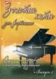 Золотые хиты для фортепиано выпуск 5й